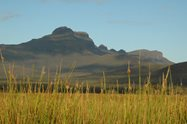The Stirling Ranges.<br/>