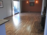 Beautiful finished floor - this will make life at Eurardy much more comfortable.<br/>