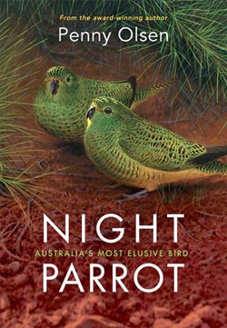 Night Parrot Book