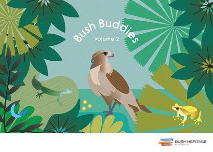 Bush Buddies Volume 2