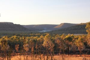Carnarvon Reserve. Photo Emma Burgess.
