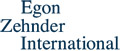 Logo - Egon Zehnder International