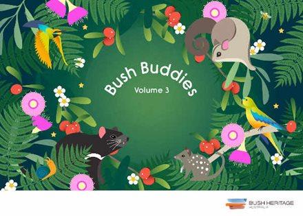 Bush Buddies Volume 3
